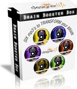 Brain Booster Box