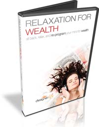Need to Attract Wealth fast? This recording will install beliefs that support wealth, deep into your subconscious mind.