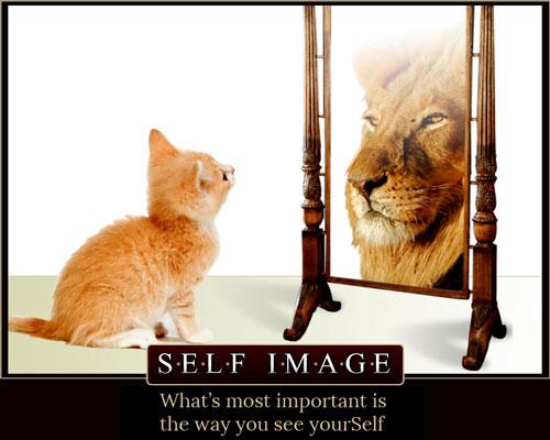 How to get high self esteem